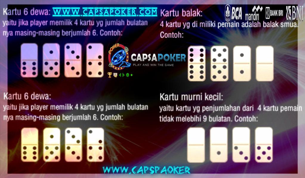 4kartu Jackpot Domino Qq 6dewa Qq Balak Qq Murni Besar Qq Murni Kecil Qq Capsapoker
